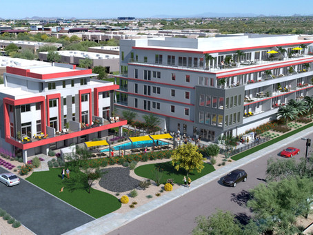 Breaking Ground: Soho Scottsdale Moves Forward With Phase II