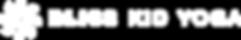 BKY - Logotype - White