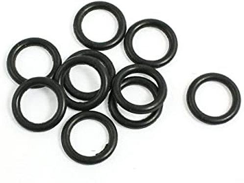 Wacky rig O-rings
