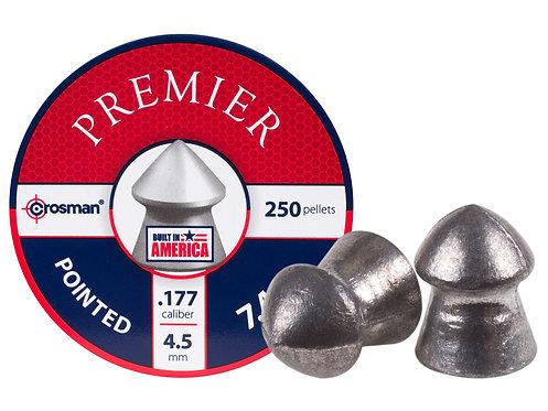 Crossman pellets