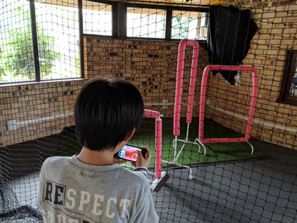 Drone Obstacle Course