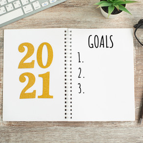 New Year's Job Resolutions for Job Seekers