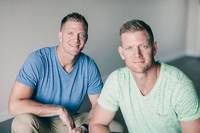 Benham Brothers photo