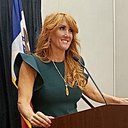 Rebecca Kiessling Pro-Life Speaker Augus