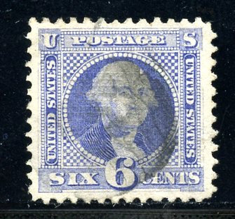 U.S. Scott 115 FVF Used w/PSE and PF Certs.