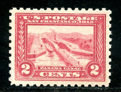 U.S. Scott 402 VF MNH