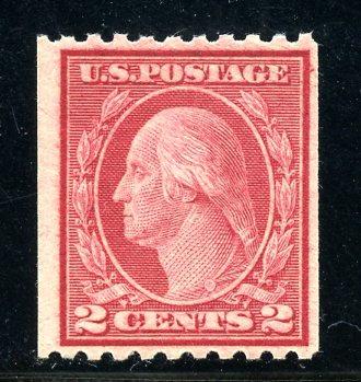 U.S. Scott 488 F MNH