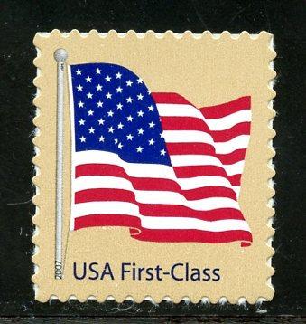 U.S. Scott 4130 American Flag First-Class (41 Cents)