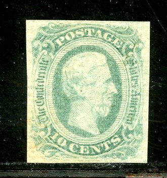 CSA Scott 12c Unused