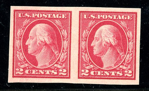U.S. Scott 482 VF MNH Pair