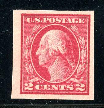U.S. Scott 482 VF MNH