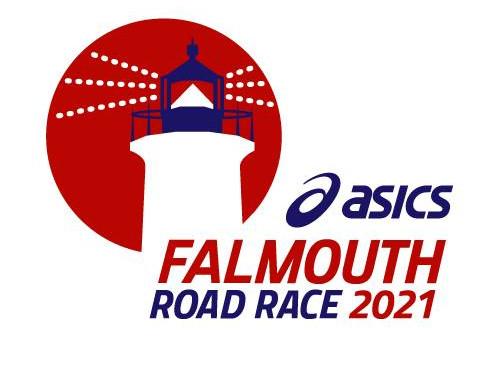 Run the Falmouth Road Race with Yoga Neighborhood!