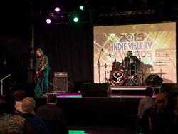 Indieville TV Awards