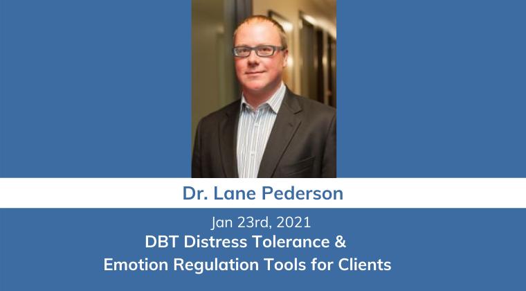 Lane Pederson - Jan 2021