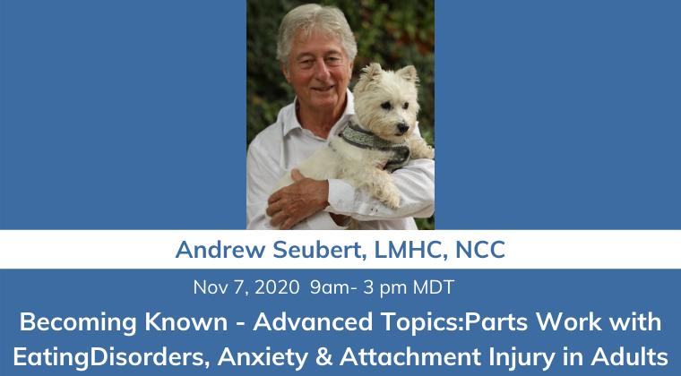 Andrew Seubert Carousel - Nov 2020