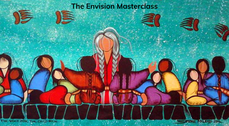 Masterclass- Banner