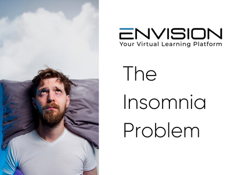 The Insomnia Problem
