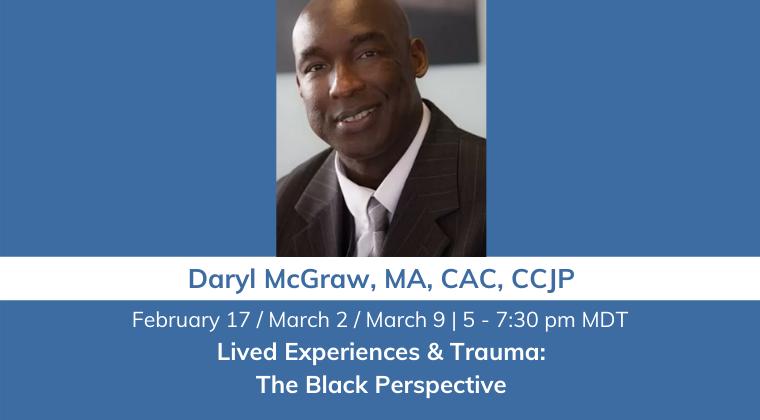 Daryl McGraw - Feb 17 2021