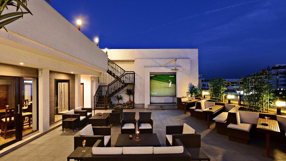 leisure inn 4* : Jaipur