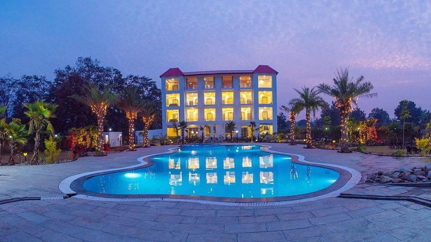 Darien Resort 4* 2 Night 3 Days