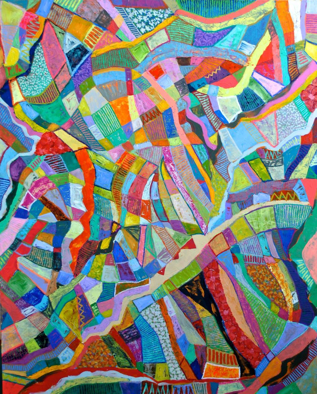 Unraveling Geometries