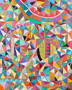 Unraveling Geometries #1