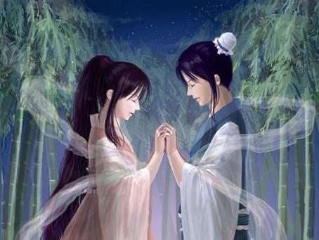 Tanabata - Festival das Estrelas