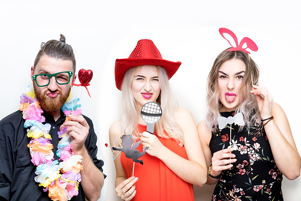 photo booth hire Sutton, South London