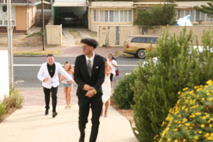 Cody model walk of fame