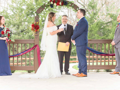 The Springs Wedding | Dallas Wedding Photographers