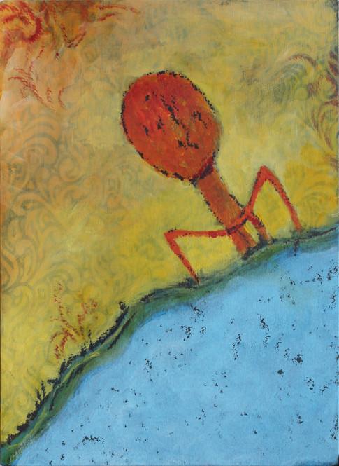 Vírus (red)