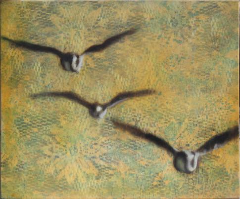 Három liba