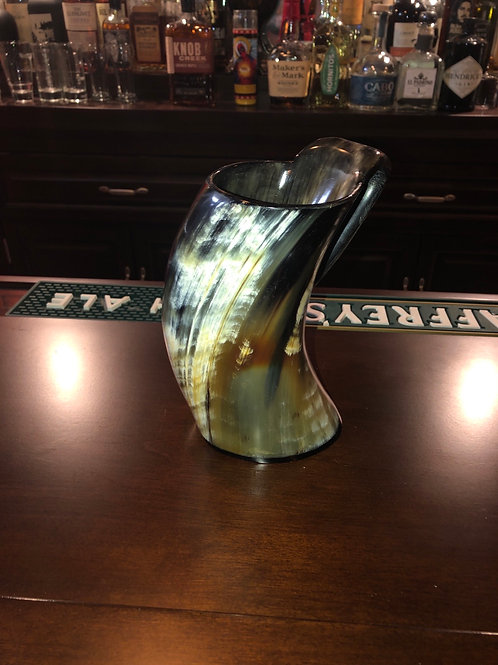 Large Polished Tankard #10