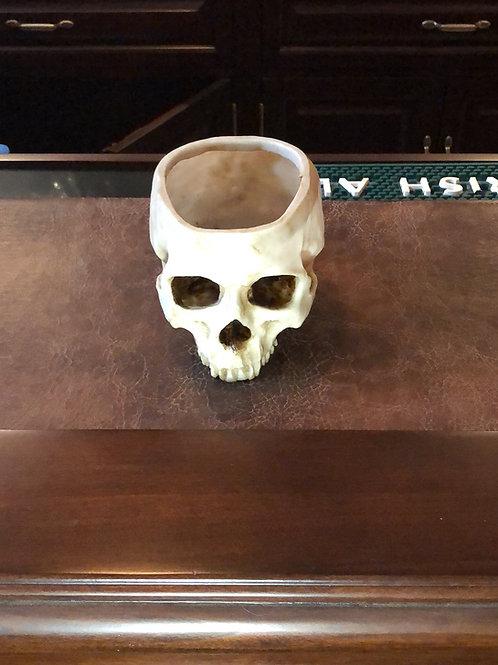 Small Drinking Skull