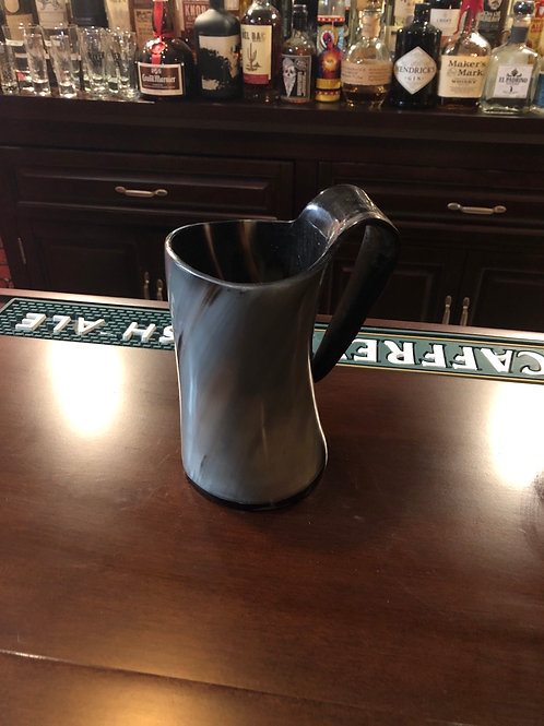 Large Polished Tankard #5