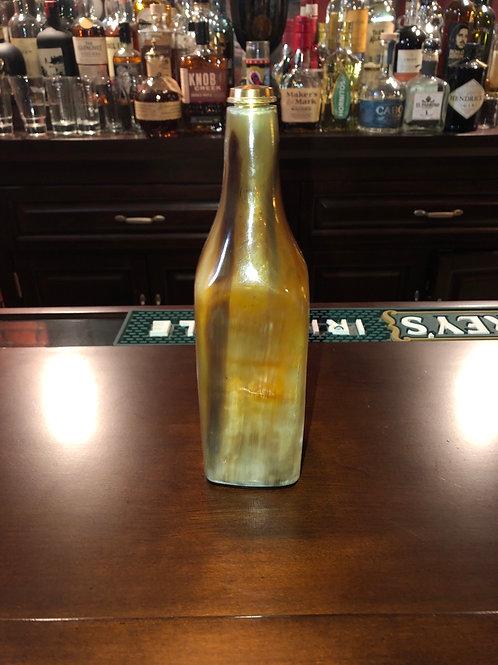 Horn Bottle