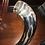Thumbnail: Large polished Buffalo horn