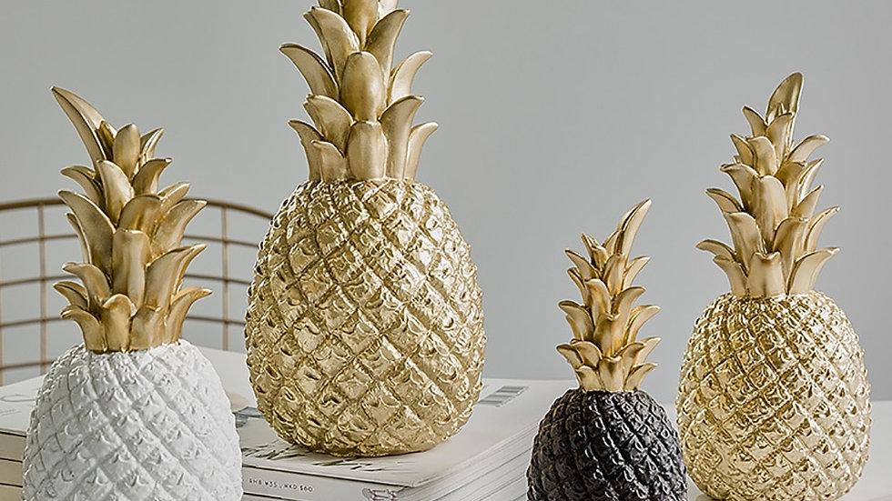 Nordic Modern Home Decor Home Decoration Accessories Pineapple Decor