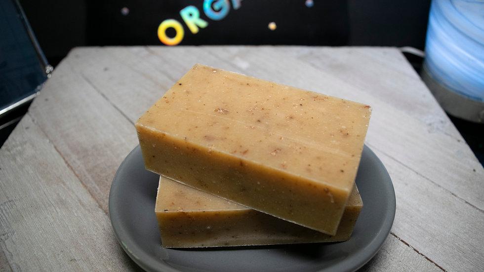 Nalini's Oatmeal Spice Soap