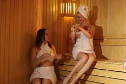 Alanyada masaj