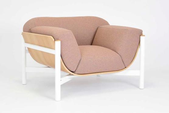 Velo armchair
