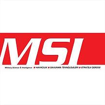 MSI Dergisi