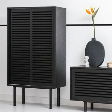 2-szafka-z-przesuwanymi-drzwiami-czarny-