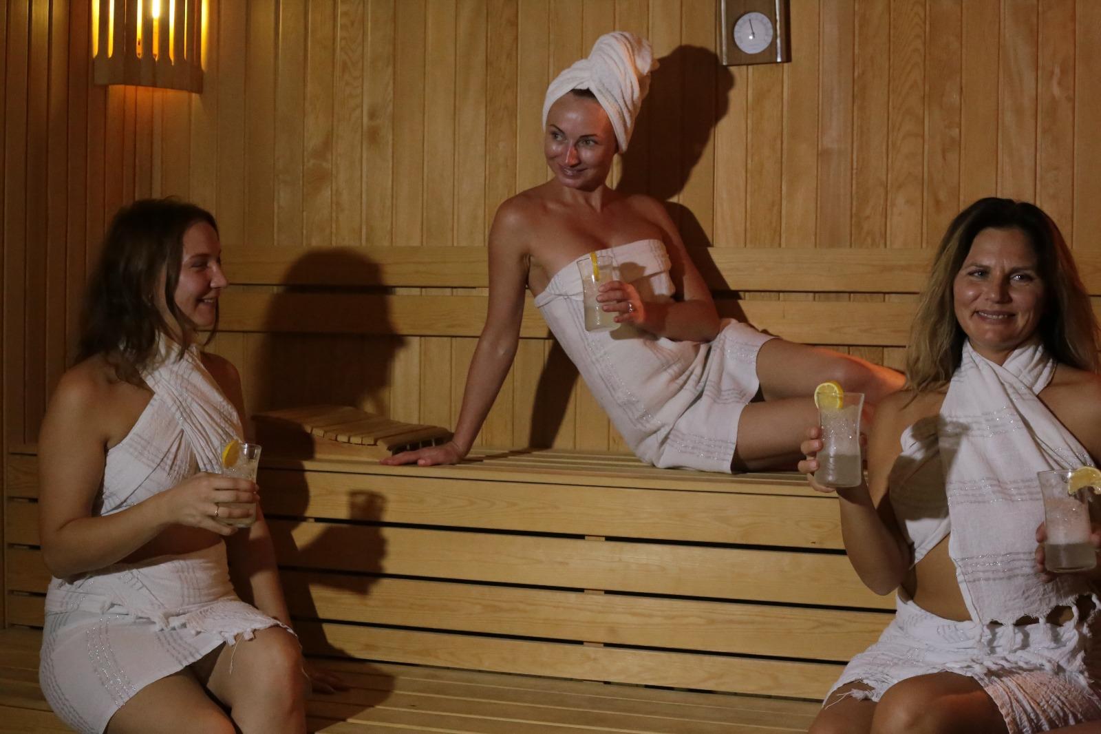 Alanya Sauna