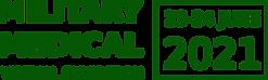 Military Medical Logo