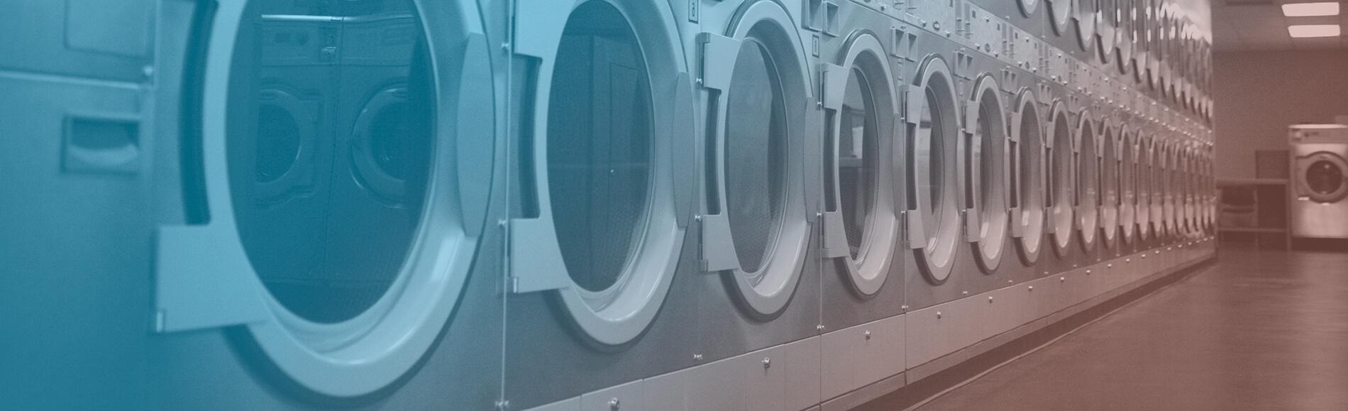 Alanya Çamaşır Yıkama