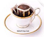 RAOUF Cafe