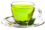 RAOUF Green Tea