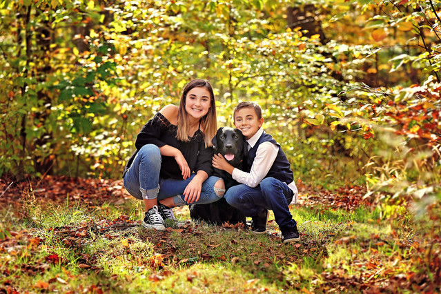 Pet Photography Chagrin Falls Ohio