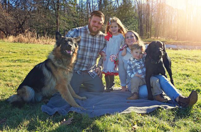 Family Photography Chagrin Falls Ohio